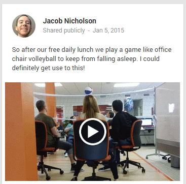 office-volleyball