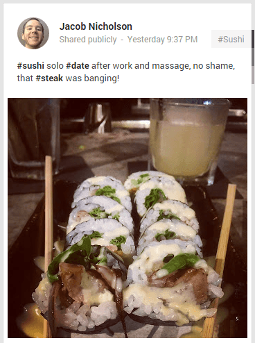 sushi-solo-date